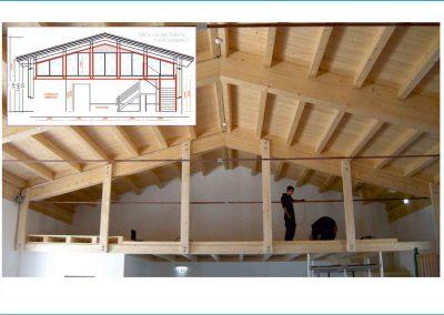 Hotel Indoor Kinderspielplatz Galeriebau Design Planung Milo
